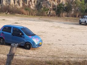 Chevrolet Spark Lt 2007