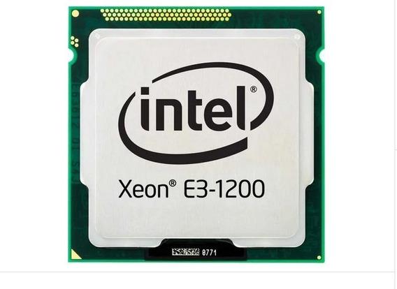 Processador Intel Xeon E5 1220 4c 3.1ghz Pn 78p0971