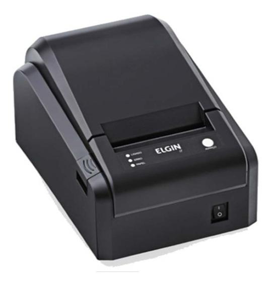 Impressora Não Fiscal I7 Elgin