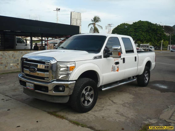 Ford F-250 Super Dutty