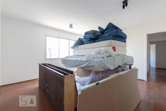 Apartamento Para Aluguel - Vila Olímpia, 2 Quartos, 86 - 893111424
