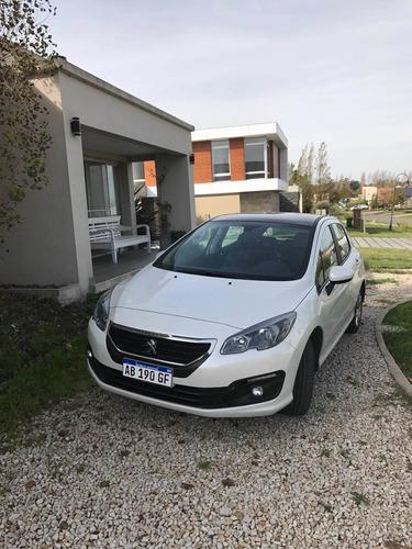 Peugeot 308 1.6 Allure 2017
