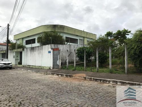 Casa A Venda No Loteamento Park Village, Macaíba