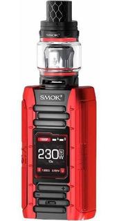 Smok E-priv Vaporizador Cigarrillo Electrónico + Baterías
