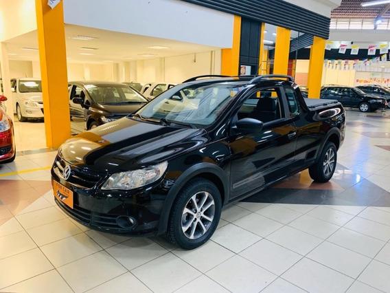 Volkswagen Saveiro 1.6 Ce Tooper 2012/2013 (6082)