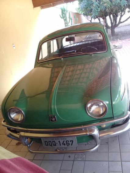 Renault Gordini 3