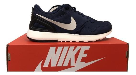 Tênis Nike Air Vibenna Azul E Branco Original