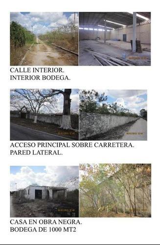 Terreno - Mérida