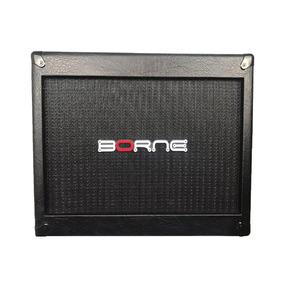 Caixa Passiva Borne Mob 112 P/ Cabeçote 100 Watts - Ap0013