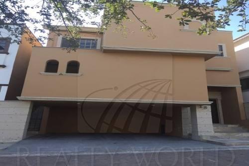 Casas En Renta En Las Privanzas, San Pedro Garza García