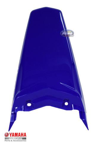 Rabeta Traseira Azul Original Xtz 125 Original Yamaha