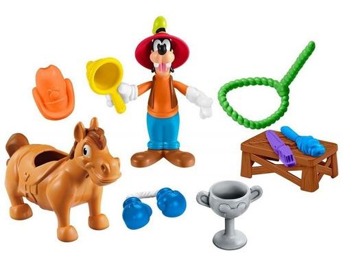 Goofy Disney Combinaciones Divertidas Fisher Price