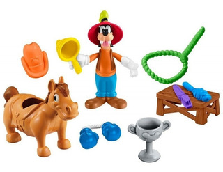 Goofy Disney Combinaciones Divertidas Fisher Price