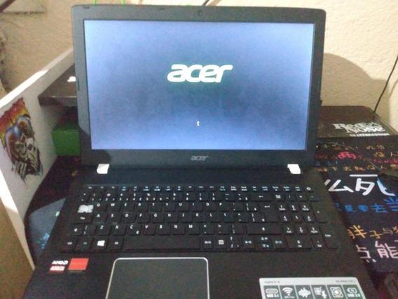 Notebook Gamer Acer E5-553g-t4tj