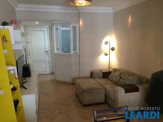 Apartamento - Brooklin - Sp - 539589