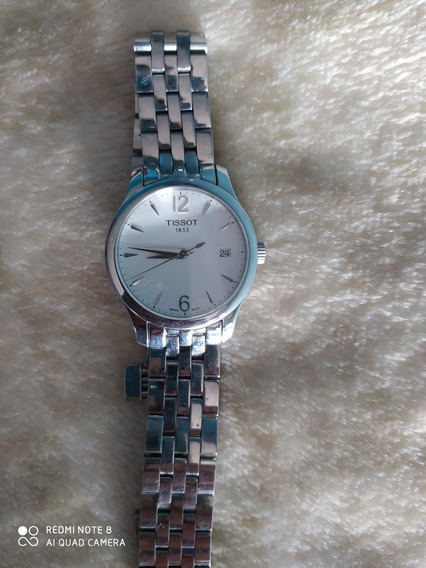 Reloj Tissot 100% Original