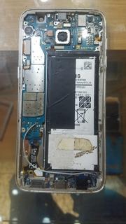 Samsung Galaxy S7 Edge Para Repuesto(50ver)