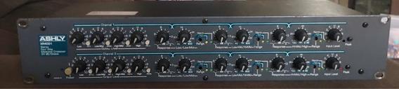 Crossover Ashly Xr4001