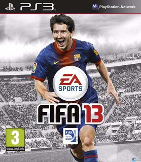 Fifa 13 Ps3 Digital Gcp