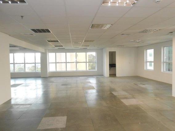 Sala Em Alphaville, Barueri/sp De 2526m² Para Locação R$ 10.000,00/mes - Sa421785