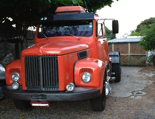 Vende-se Scania 111s