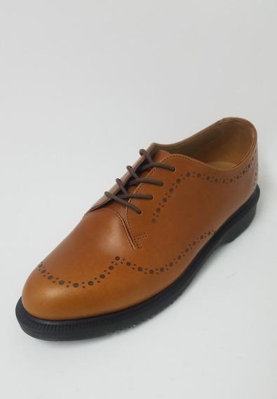 Zapato Dr Martens Suela Mujer
