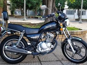 Motocicleta Suzuki Intruder (anúncio Encerrado )