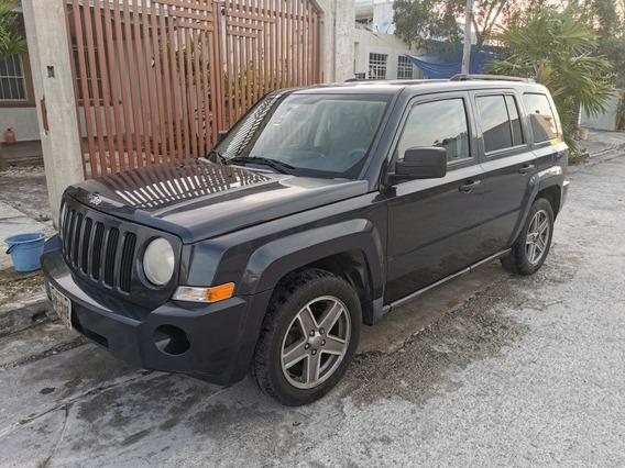 Jeep Patriot Atx