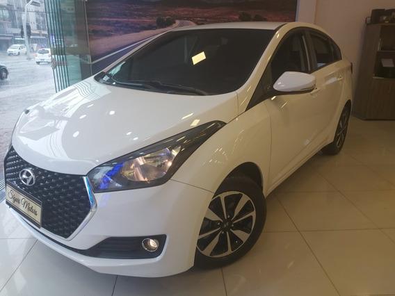 Hyundai Hb20 S 1.6 Automático Style Único Dono Em Garantia