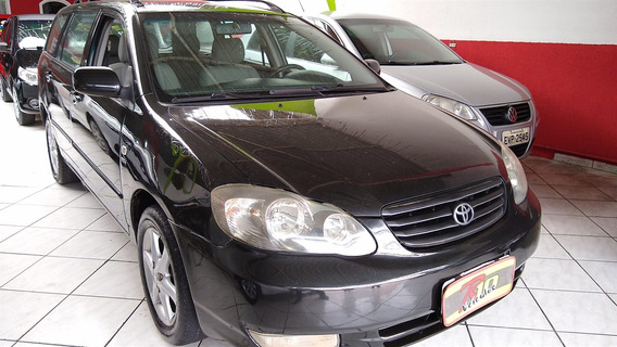 Toyota Fielder 1.8 16v Gasolina 4p Automático