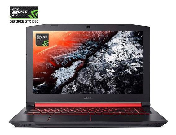 Nvidia Laptop Acer Nitro 5 55xc Geforce Gtx 1050 4g/i5-7300h