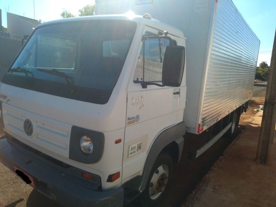 Volkswagem 8150 Delivery Plus