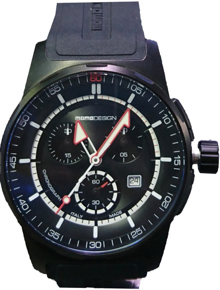 Relógio Momo Design - Md164bk-11