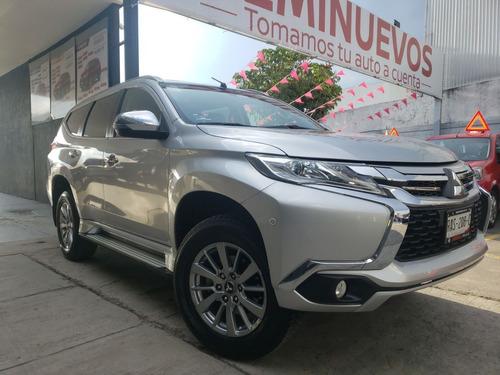 Imagen 1 de 15 de Mitsubishi Montero Es 2019