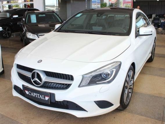 Mercedes-benz Cla 200 Vision 1.6 16v