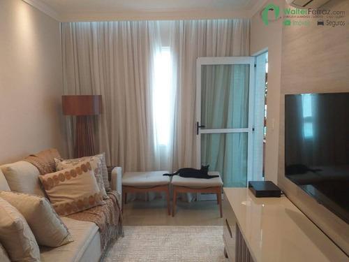 Imagem 1 de 15 de Surpreendente 2 Dormitórios Na Washington Luiz - 2808
