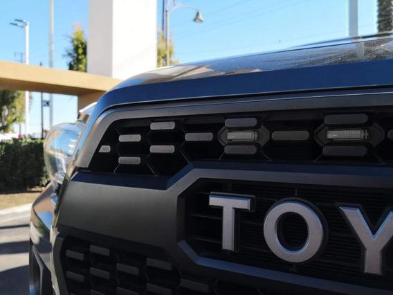 Kit De Luces Para Parrilla Trd Toyota Tacoma 16-19