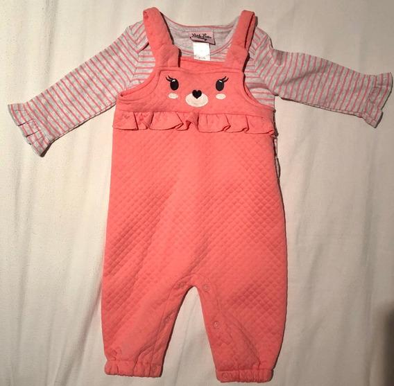 Jumper Para Bebé Little Lass Baby