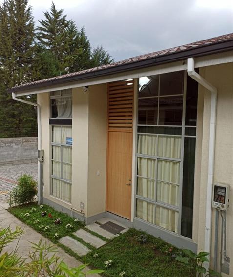 Conocoto-super Oportunidad 66.500 Negoc. Casa Un Solo Andar.