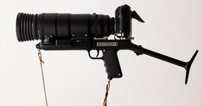 Câmera Zenit 12xps Fotosnaiper Com Lentes 58mm E 300mm