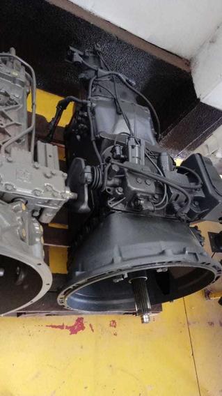 Cambio Vt 2214 Volvo