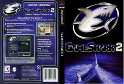 Game Shark 2 V 4 Para Play Station 2