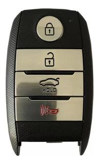 Control Kia Origin Cn051084 Boton 3+1 433mhz 8a 95440-h9100