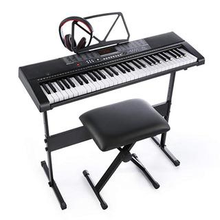 Joy Teclado Estándar Piano Electrónico 61 Teclas
