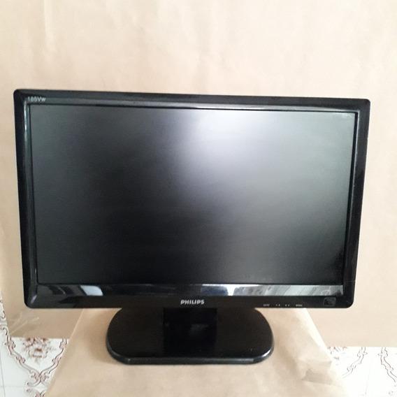 Monitor Lcd 18 Polegadas