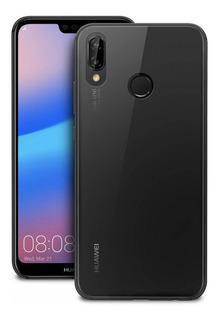Celular Huawei P20 Lite 32gb Dual Sim Bateria 3000 Mah +capa