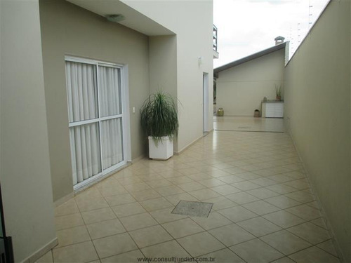 Imagem 1 de 29 de Casas À Venda  Em Jundiaí/sp - Compre A Sua Casa Aqui! - 1429795