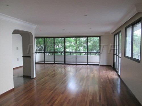 Apartamento Em Santa Cecilia - São Paulo, Sp - 138467
