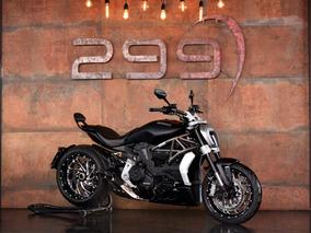 Ducati Xdiavel S 1299 2017/2017 Com Abs