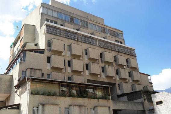 Apartamento En Cnas Bello Monte 20-4507 Yanet 0414-0195648